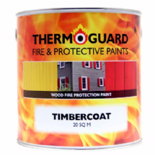 Thermoguard Timbercoat Intumescent Paint